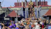 Sabarimala temple (File photo)