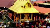Lord Ayyappa temple.