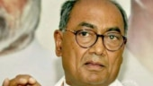 Bhima Koregaon case: Digvijaya Singh says RSS, BJP conspiring against him