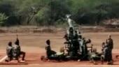 Army's new guns kill decades old jinx