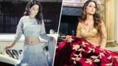 Hina Khan aka Komolika looks regal in latest photo shoot. See video