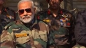 PM Modi in kedarnath, diwali 2018, Prime Minister Narendra Modi Dehradun, happy diwali, Modi army jawans, modi latest news
