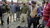 At least three people were killed and over a dozen more were injured in the attack in Amritsar on November 18.
