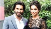 Ranveer and Deepika to marry at Villa Del Balbianello in Lake Como