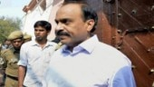 anardhan Reddy ponzi scam case