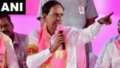 Pro-incumbency wave likely to help KCR in Telangana elections