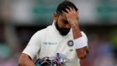 Kohli's video on social media went viral for all the wrong reasons (Reuters Photo)