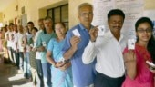 Voting underway in Madhya Pradesh, Mizoram