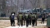 Two militants killed in 12-hour long encounter