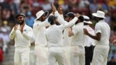 India need 6 wickets to win on the final day, Australia need 219 runs