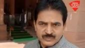 Congress open to debate on Triple Talaq in Lok Sabha, says KC Venugopal