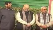 Lok Sabha polls: NDA finalises seat-sharing deal for Bihar