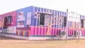 Good news: These mobile classrooms impart computer training to underprivileged, jobless youth