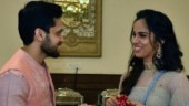 Saina Nehwal and Parupalli Kashyap tie the knot