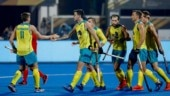 Australia, Hockey World Cup 2018