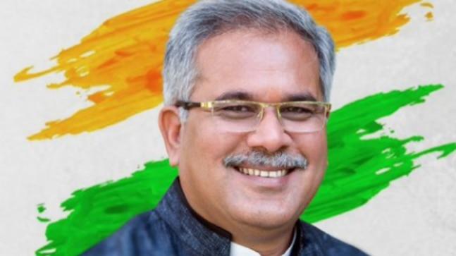 Bhupesh Baghel is the new chief minister of Chhattisgarh