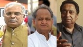 Who will be the CM of MP, Rajasthan and Chhattisgarh?