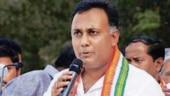 Rift in Karnataka Congress over cabinet expansion?