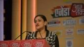 Kalli Purie's full welcome address at Agenda Aaj Tak 2018