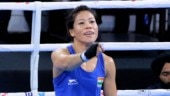 Mary Kom has won a record six gold medals at the Women's World Boxing Championships