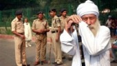 1984 anti-Sikh riots convict