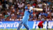 Please bear with MS Dhoni, says Sunil Gavaskar