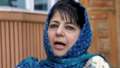 Militants are sons of soil, says Mehbooba Mufti