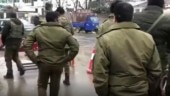 Grenade attack in Srinagar