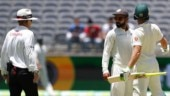 Virat Kohli became the first Asian captain to win a Test series in Australia