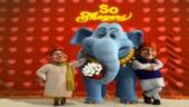 So Shayari: Bua, Bhatija sing, dance to seal SP-BSP alliance