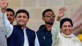 SP-BSP announces seat sharing formula for 2019 Lok Sabha election