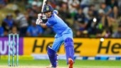 Rayudu has done enough to show he belongs in the Indian team: Gavaskar