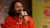 Bhuvan Bam at India Today Mind Rocks 2019 Bhubaneswar