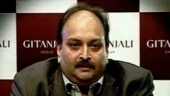 Absconding diamantaire Mehul Choksi