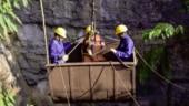 Meghalaya mining disaster