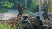 On the morning of Republic Day, terrorists attack security forces in Kashmir