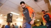 I have been able to manage my injuries due to effort I have put in: Virat Kohli