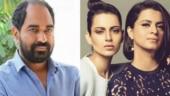 Manikarnika row: Kangana Ranaut and Krish enter into war of words