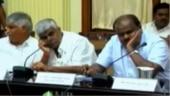 Congress' Lingayat leader calls Karnataka Home Minister a monkey