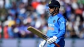 I like MS Dhoni a lot, says Mohammad Azharuddin at India Today Mind Rocks 2019