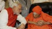 Image of the day: Political leaders mourn the death of Lingayat seer Shivakumara Swami