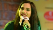 Nikhita Gandhi opens up on journey from dentistry to Bollywood