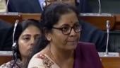 Congress misleading country on Rafale deal, says Nirmala Sitharaman