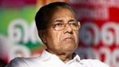 Pinarayi Vijayan blames RSS over violence in Sabarimala
