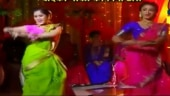 Aap Ke Aa Jane Se: Pankti and Vedika burn the dance floor with their Pinga dance