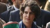 BJP neta's sexist remark against Priyanka Gandhi sparks row