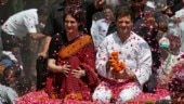 Priyanka Gandhi Congress's trump card?