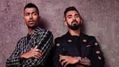 Hardik Pandya and KL Rahul suspended after Koffee with Karan row
