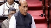 Rajnath Singh on Citizenship Amendment Bill in Rajya Sabha