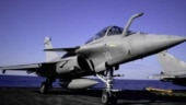 Listen: The audio tape on Rafale deal